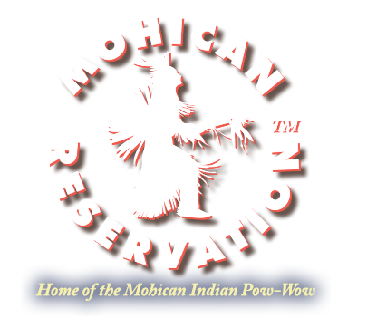 Mohican Reservation Logo